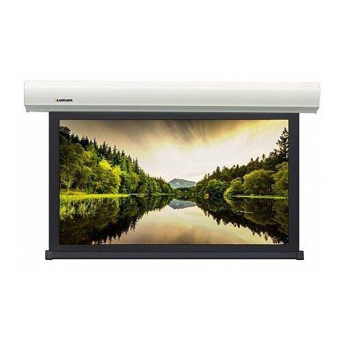 Фото - Экран для проектора Lumien Master Business Control LMBC-100109 (178) lumien lmp 100109