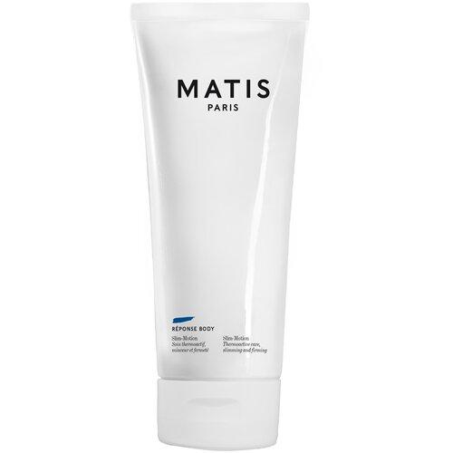 Matis REPONSE BODY Термоактивный крем для кожи тела для похудения и упругости, 200 мл