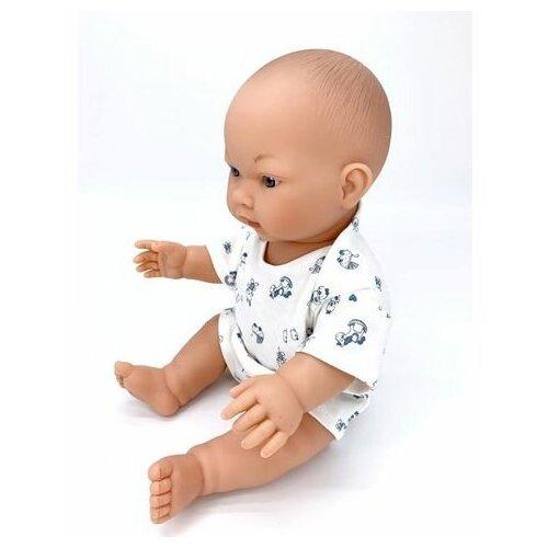 Кукла D'Nenes виниловая 34см LEAN (054035)