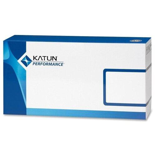 Фото - Тонер-картридж Katun C-EXV47 B (47947) тонер картридж katun для panasonic dp 1520 1820 dq tu10jpb 420 г 10к