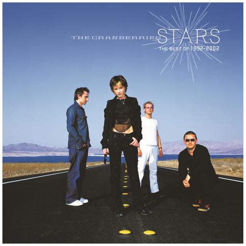 Виниловая пластинка The Cranberries. Stars (The Best Of 1992-2002) Coloured. RSD2021 (2 LP) the cranberries the cranberries stars the best of 1992 2002