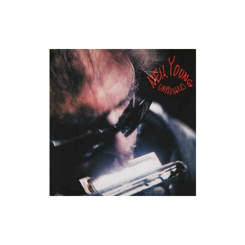 Фото - Компакт-диски, Reprise Records, NEIL YOUNG - Unplugged (CD) versace young пиджак