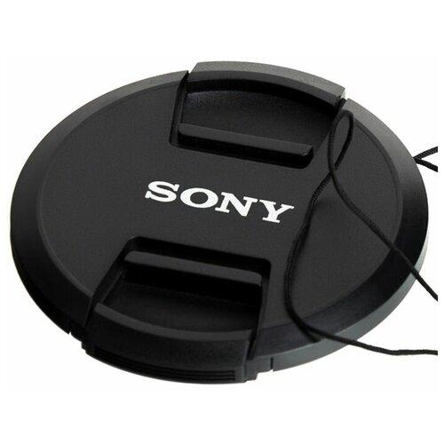 Фото - Крышка Sony на объектив, 82mm крышка sony на объектив 72mm