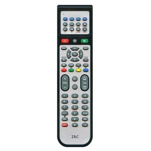 Фото - Пульт ДУ универсальный IRC Panasonic 12F TV, VCR, AUX пульт ду универсальный irc beko 47f tv