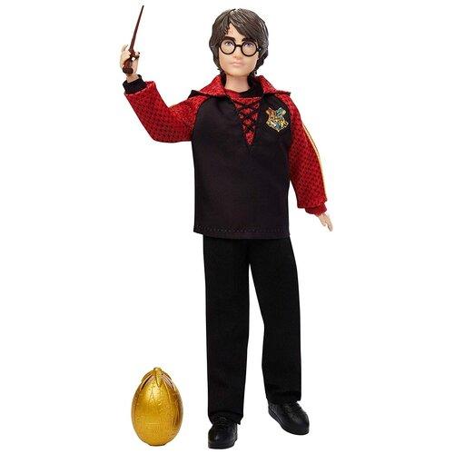 HarryPotter Mattel Кукла Гарри Поттер - Кубок Огня (Mattel Harry Potter Triwizard Tournament Doll)