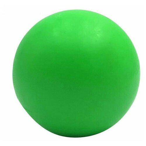 Мяч для МФР одинарный 63мм (салатовый) (D34412) MFR-6 мяч original fittools для мфр одинарный