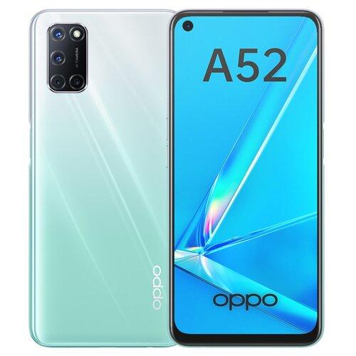 Смартфон OPPO A52 64GB белый поток