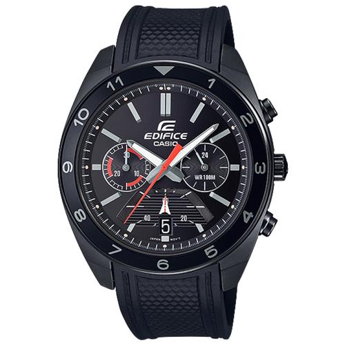 Наручные часы CASIO Edifice EFV-590PB-1A наручные часы casio edifice edifice eqb 1000hr 1a