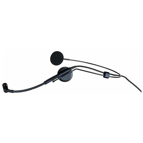 Микрофон Audio-Technica ATM73A, черный