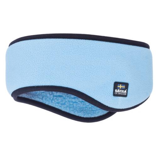 Шапка Satila размер 56, голубой