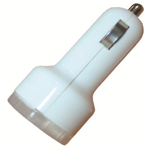 Автомобильное зарядное USB устройство В прикуриватель ТРИАДА-710