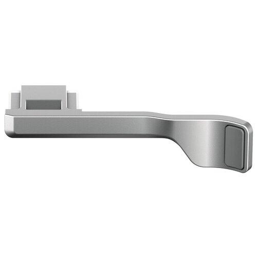 Упор для большого пальца Fujifilm TR-XE4 для X-E4, серебристый