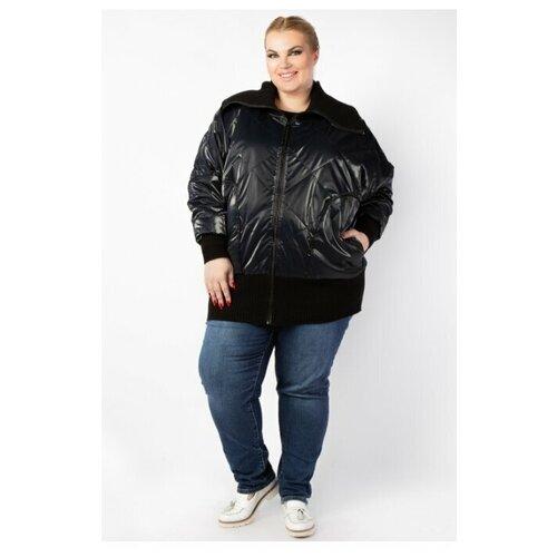 Куртка ARTESSA KR00133DBL05 темно-синий 56-58