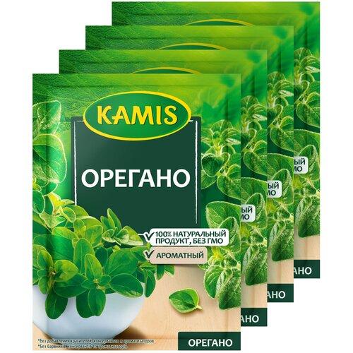 KAMIS Пряность Орегано, 4х10 г 4 шт. kamis приправа травы средиземноморья 4х10 г