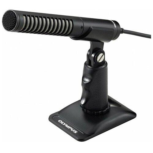Микрофон Olympus ME31, черный