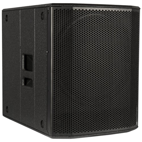 Сабвуфер dB Technologies SUB 618 комплект: 1 колонка black