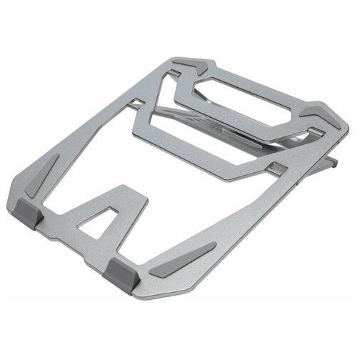 Алюминиевая подставка для ноутбука STM, до 15,6 дюймов, 6 вариантов угла наклона, AP7