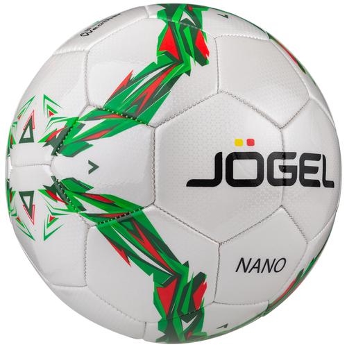Фото - Мяч футбольный Jogel JS-210 Nano №5 (5) мяч jogel js 510 kids 3 ут 00012406