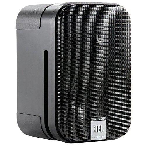 Фото - Полочная акустическая система JBL Control 2PM черный полочная акустическая система presonus eris e4 5 черный