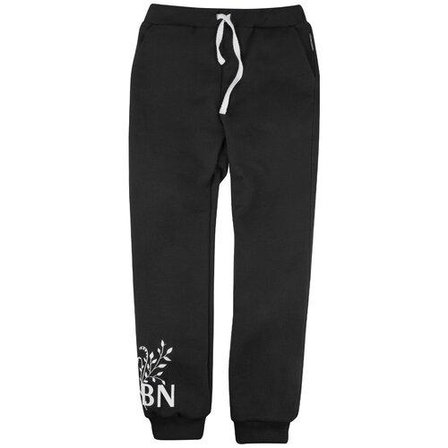 Фото - Спортивные брюки Bossa Nova размер 128, черный спортивные брюки stone island размер 8 128 голубой