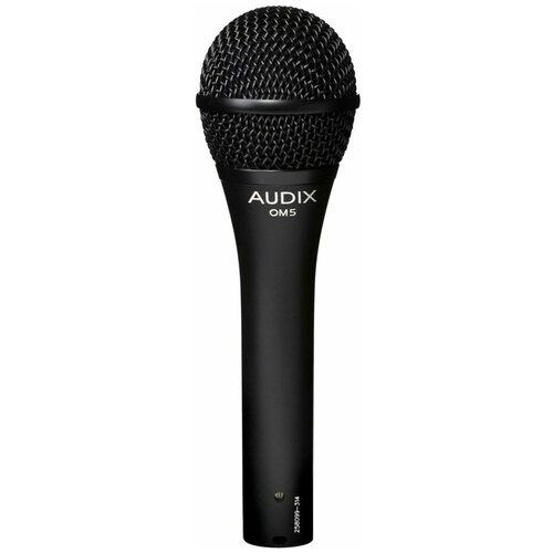Микрофон Audix OM5, черный