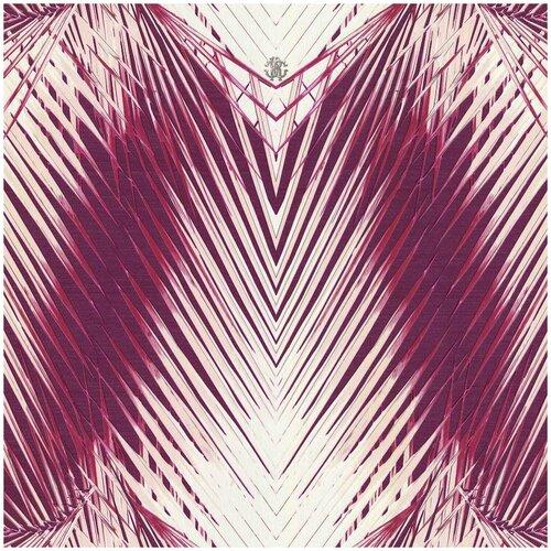 халат roberto cavalli araldico xxl brown Обои Roberto Cavalli №6 17006 , винил на флизелине, 10,05 х 0,70 м