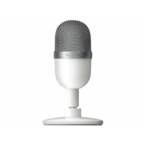 Микрофон Razer Seiren Mini Mercury Ultra Compact RZ19-03450300-R3M1