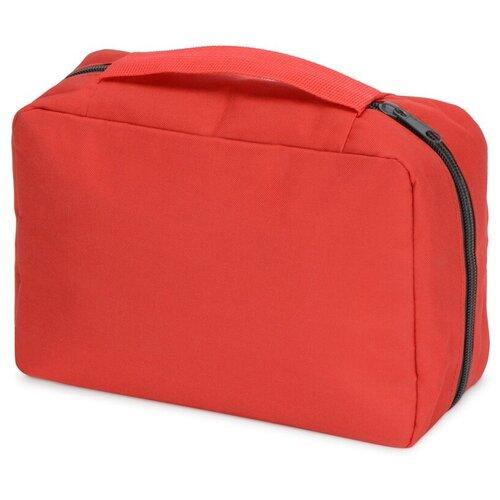 Несессер для путешествий «Promo», красный