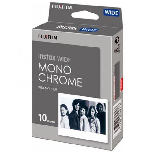 Fujifilm Monochrome 10/1PK для Instax Wide 300 / 210 1656410