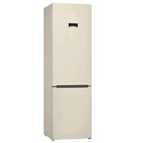 Фото - Холодильник Bosch KGE39XK21R холодильник bosch kgn49sb3ar