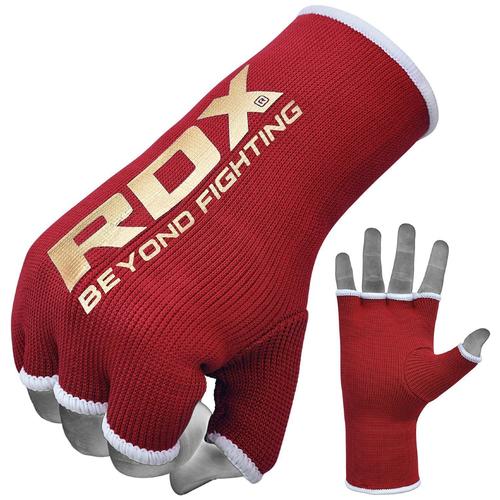 Внутренние перчатки для бокса HYP-ISR RED - L