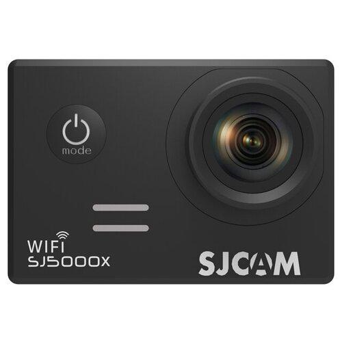 Экшн-камера SJCAM SJ5000x Elite черный