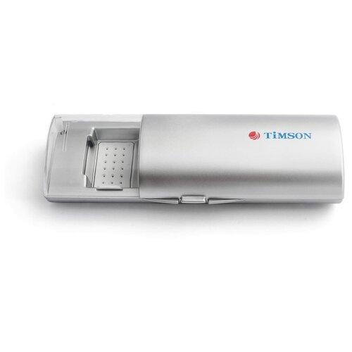 Фото - Стерилизатор ультрафиолетовый TiMSON ТО-01-278 для бритвенны стерилизатор timson то 01 278 ультрафиолетовый для бритвенных станков
