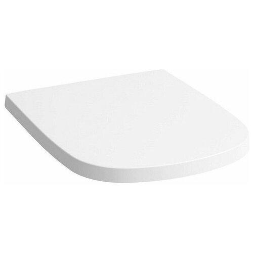 Фото - Крышка-сиденье для унитаза LAUFEN Palomba 891802 дюропласт с микролифтом белый сиденье для унитаза с микролифтом laufen palace 8 9170 1 300 000 1