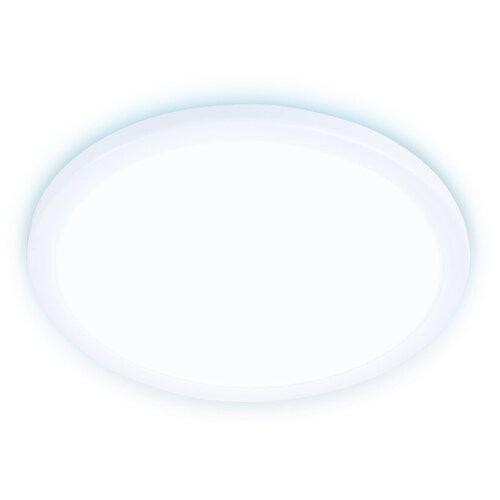 Светильник встраиваемый Ambrella Light Led Downlight, DLR316, 20W, IP20