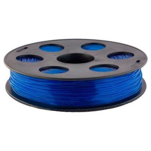 HIPS пластик для 3D принтера Bestfilament 1.75мм, 0,5 кг синий