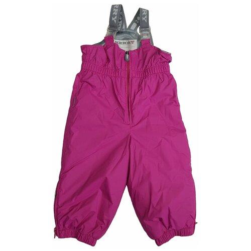 Полукомбинезон для мальчиков и девочек NEVI K16412 KERRY размер 80 цвет 00264
