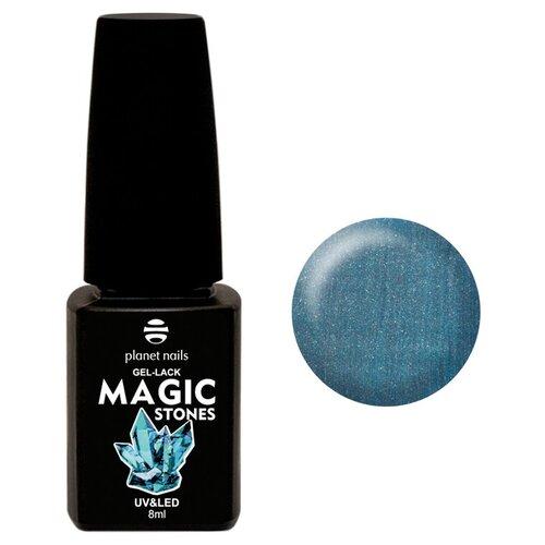 Купить Гель-лак для ногтей planet nails Magic Stones, 8 мл, 819