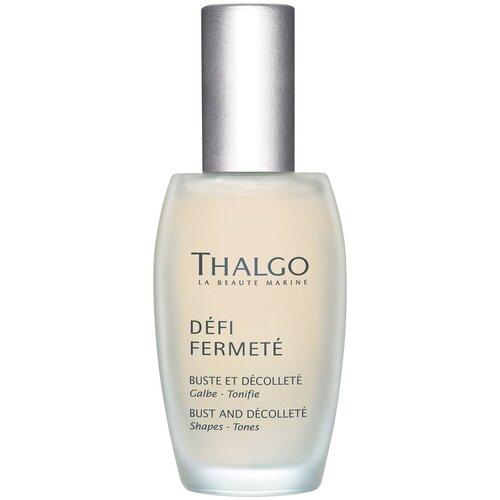 Сыворотка для тела Thalgo Defi Fermete Bust and Decollete для бюста и области декольте, 50 мл