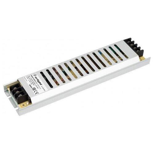 Фото - Блок питания ARS-120-24-LS (24V, 5A, 120W) блок питания ars 120 24 ls 24v 5a 120w