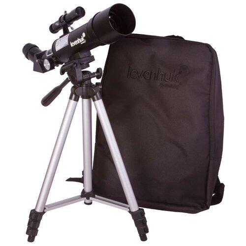 Фото - Телескоп Levenhuk Skyline Travel 50 телескоп добсона levenhuk ra 250n dob