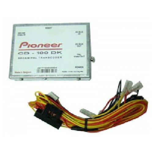 Транскодер PIONEER CD-100 DK