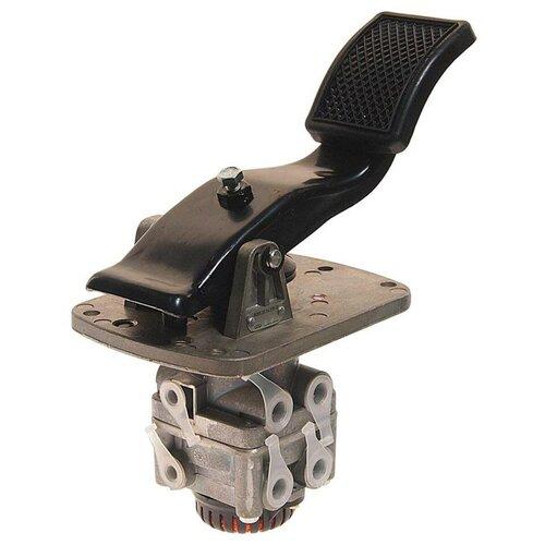 Кран тормозной 2-х секционный с педалью КАМАЗавтотехника 65115-3514108
