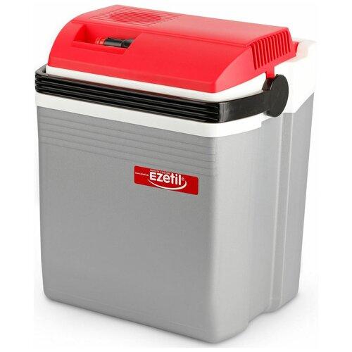 Портативный автомобильный холодильник Ezetil E 21 12V