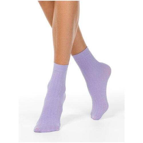 Носки Conte Elegant 19С-25СП, размер 23-25, violet