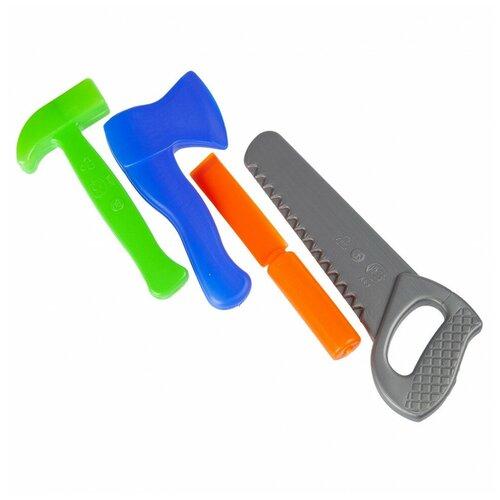 Игровой набор Юг-Пласт инструментов пластик Юг-Пласт
