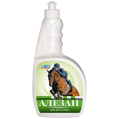 Крем для суставов ALEZAN для лошадей (500 мл)
