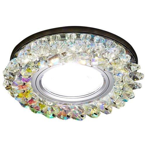 Встраиваемый светодиодный светильник Ambrella light Led S701 S701 PR/CH/WH