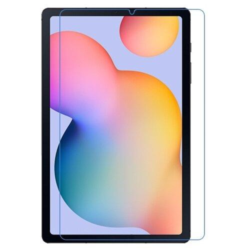 Защитная пленка MyPads для планшета Samsung Galaxy Tab S6 Lite 10.4 SM-P610 / P615 глянцевая