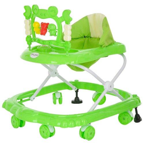 Ходунки Bambola Краб зеленый